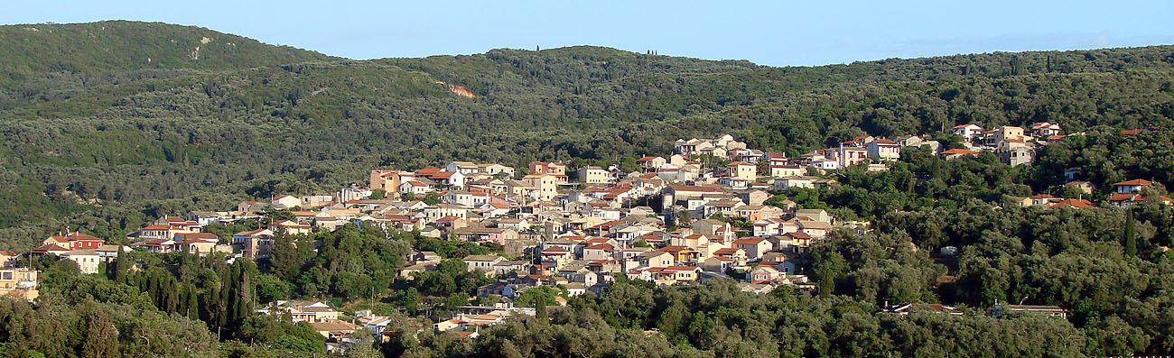 Liapades Corfu - A full guide to Liapades