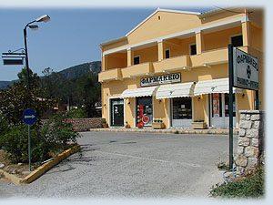 Liapades pharmacy